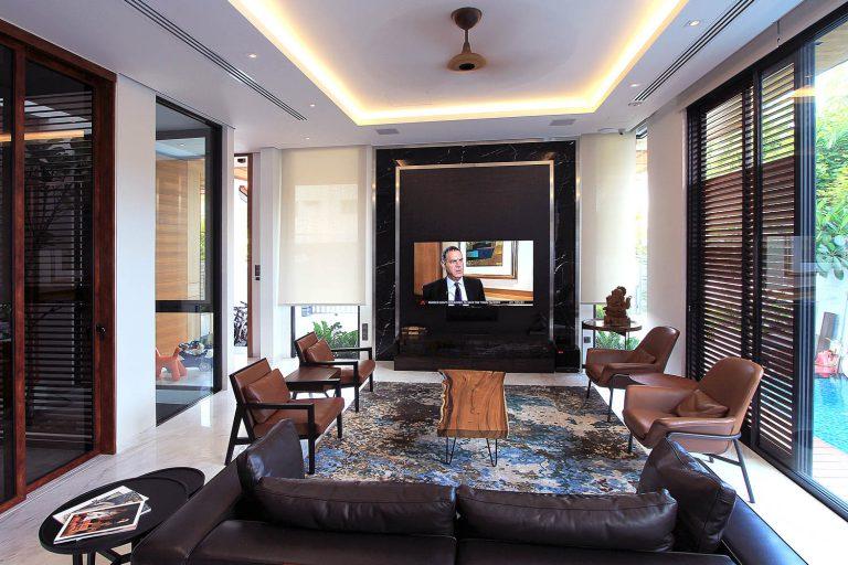 Professional Interior Design Singapore