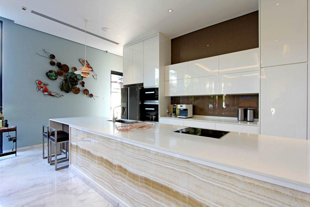 Bungalow Interior Design Singapore