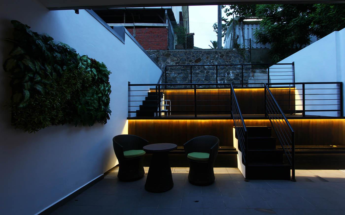 Bungalow Interior Design Singapore | High End Apartments