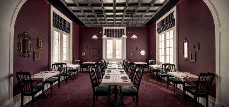 Restaurant Interior Design Company Singapore