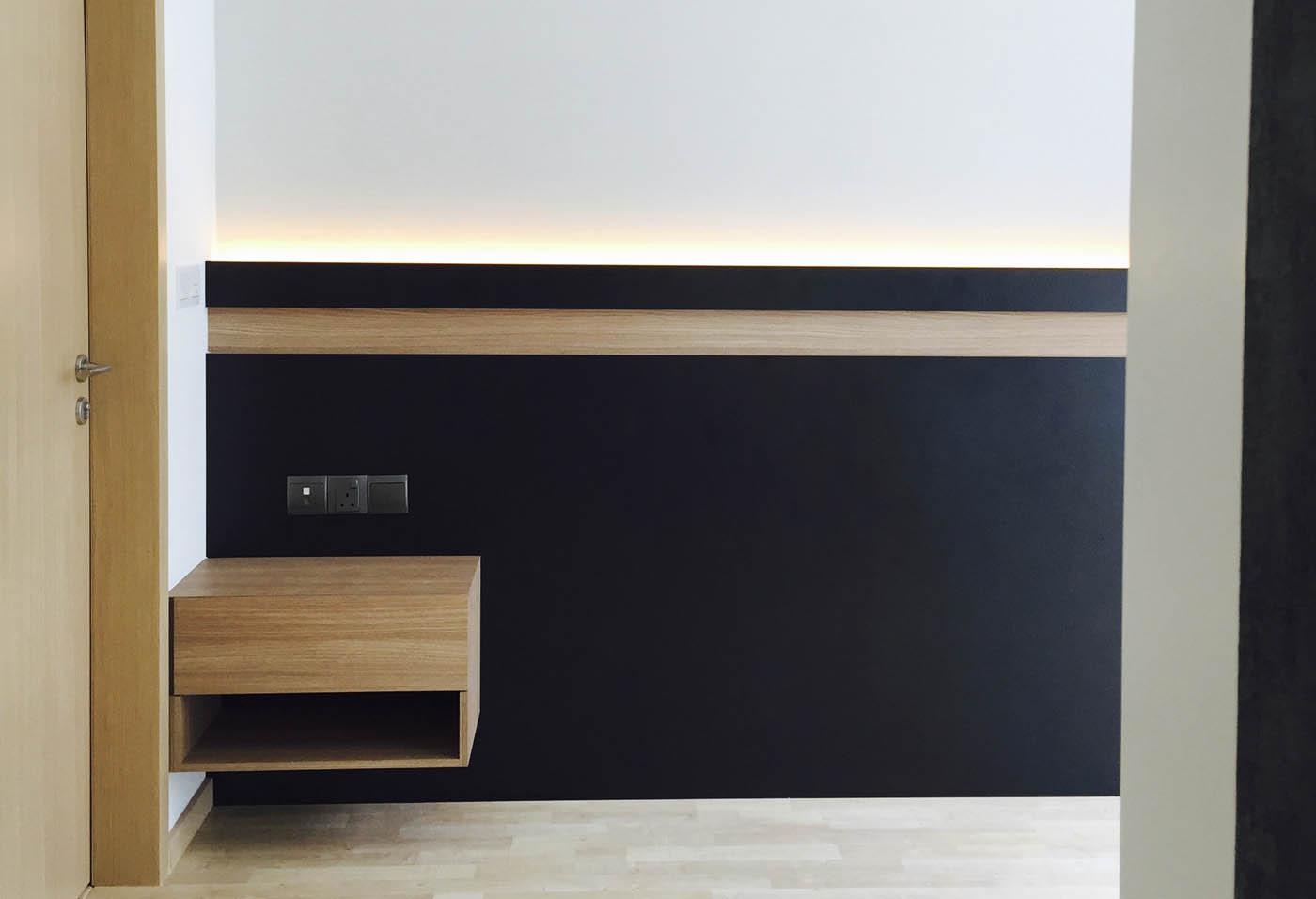 Hospitality Interior Design Company Singapore