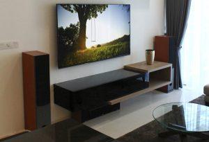 Condominium Interior Design Ideas Singapore | Luxury and Elegant
